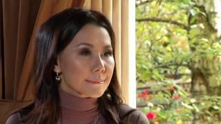 Первое интервью Баян Есентаевой после 10 июня