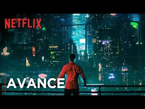 Altered Carbon | Avance [HD] | Netflix