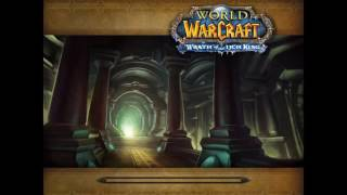 World Of Warcraft Entrance - Halls Of Stone (The Storm Peaks Instance)