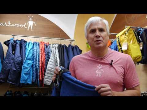 Skitour Video Blog - Folge 2: Qualität, Funktion und Pflege von Merinowolle