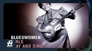Willie Mae Williams - When The Sun Never Goes Down