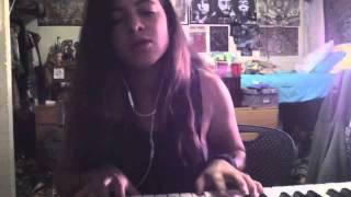 Crack Rock Cover- Sarah Addi (song by Frank Ocean) *Explicit*