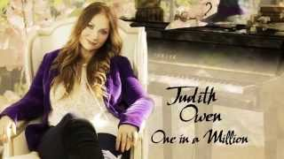 Judith Owen - One In A Million (Lyric Video)