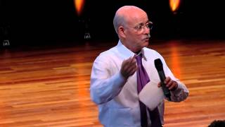 Jeremy Rifkin: the end of human civilization