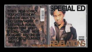 Special Ed - Just Like Dat (Revelations) 1995