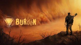 Burden - Altro Giro Stesso Deserto