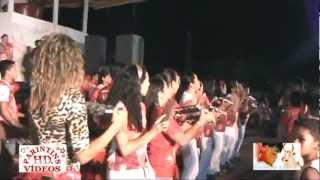 Curral Da Baixa Do São José/Toada: Meu Coração é Garantido (Parintins HD® Vídeos)