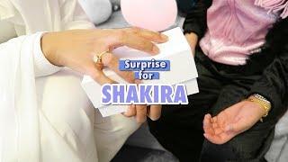 LEBARAN ALA DENADA DAN SHAKIRA PART 2 - AKAN ADA PART 3 NYA YAA :)