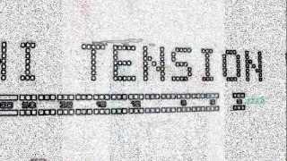"HI TENSION - You Make Me Happy - 12"" remix 1984 - R&B Soul Funk UK 80s Groove"