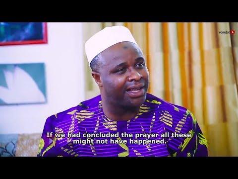 Alabagbe Latest Yoruba Movie 2018 Drama Starring Femi Adebayo | Ayobami Badejoko | Niyi Johnson