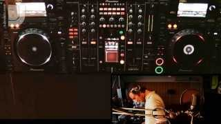 M.A.N.D.Y. - Live @ DJsounds Show 2010 (Part 2)