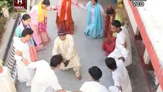 O Hapura Bajara | Kumaoni Super Hit Song 2014 | Balveer Rana