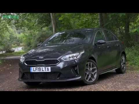 Motors.co.uk - Kia Ceed Review 2019