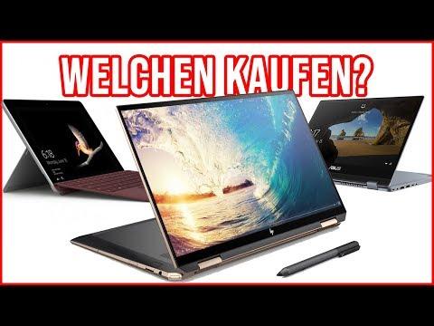 BESTER 2 in 1 TOUCH LAPTOP 💻 Welches Notebook KAUFEN? (Uni , Arbeit, Gaming)