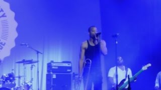 Trombone Shorty & Orleans Avenue - One Night Only (The March)