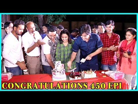Yeh Un Dinon Ki Baat Hai Celebrating 450 Successful Episodes | Telly Bytes
