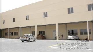Mall Ras al-Khor