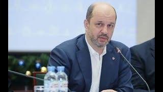 Герман Клименко: цифровая экономика – это интеграция интернет-индустрии с реальным сектором