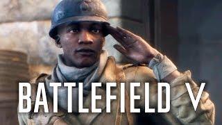 ТИРАЛЬЕР (Battlefield V) #4