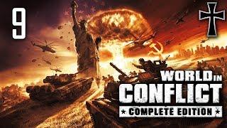 "World in Conflict: Soviet Assault - Misión 9: ""Elefante a la vista"""