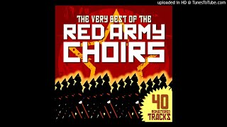 Red Army Choir: Song from the Civil War