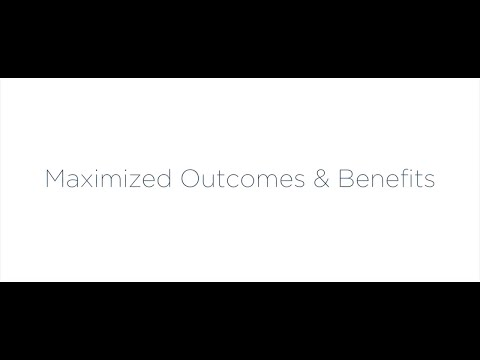 EMSCULPT® Maximized outcomes and Benefits