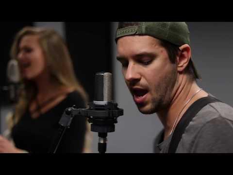 """What Ifs"" - Kane Brown and Lauren Alaina (Cover by Ryan Krysiak and Brenna Bone)"