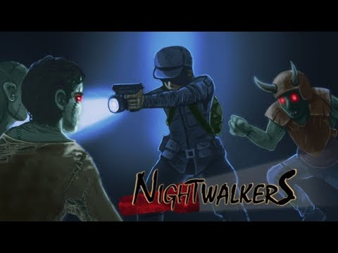 NightWalkers.io Video 1