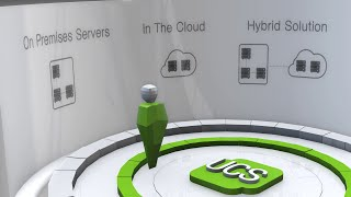 Univention Corporate Server video