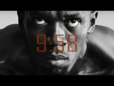 How Legends are born - Motivational Usain Bolt Tribute