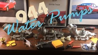 944 Life Ep 8: How to Change the Distributor Cap and Rotor
