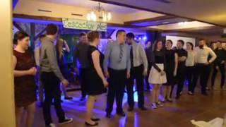 2. Leščečkov ples - Čreda v galopu