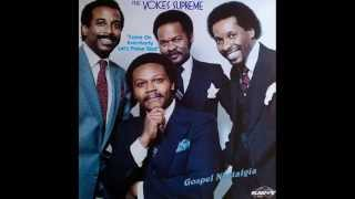 """""""I Won't Last A Day Without You"""" (1982) The Voices Supreme"""