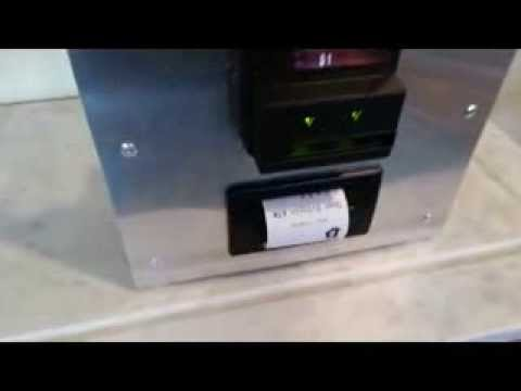 Bitcoin ATM Open Bitcoin ATM video