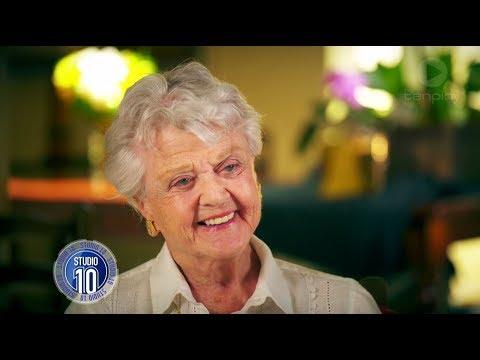 Exclusive: At 92, Angela Lansbury Is Not Slowing DownStudio 10