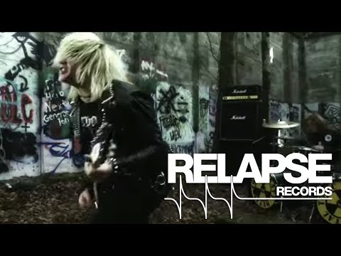 "TOXIC HOLOCAUST - ""Nuke the Cross"""