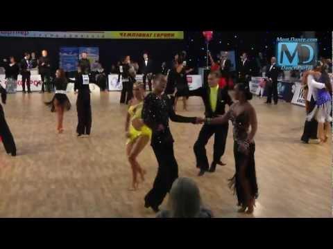 Tournament ballroom dancing Parad Nadiy 2013