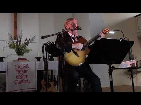 "Leonard Cohen's ""It seems so long ago. Nancy"" interpretiert von Dirk Ende"