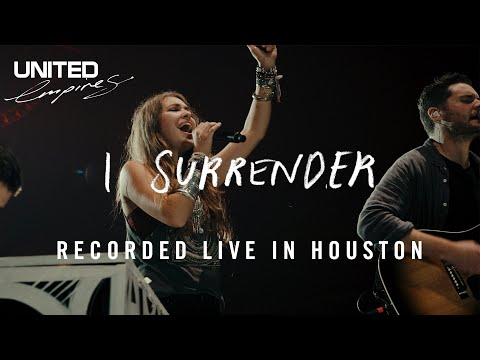 I Surrender - Hillsong UNITED feat. Lauren Daigle