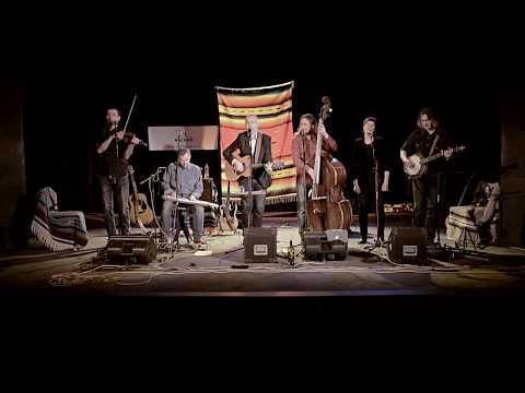 Křest CD Malina Brothers & Kateřina García - host Marek Eben