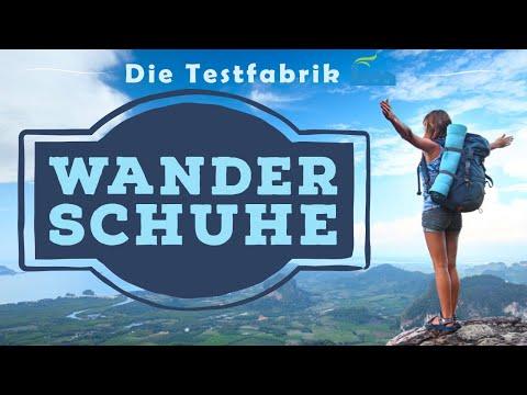 👢 Damen Wanderschuhe Test (2019) – 🏆 Die besten Damen Wanderstiefel