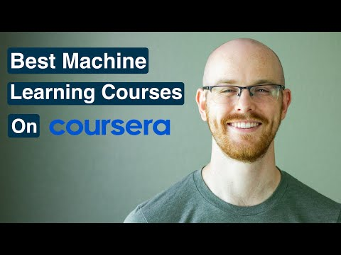 Best Machine Learning Courses on Coursera - YouTube