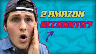 SECRET WAY ON HOW TO HAVE TWO AMAZON SELLER ACCOUNTS !!!