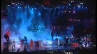 Scorpions & Omega Live - Wind Of Change