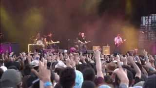 The Offspring - Come Out And Play Live Subtitulos en Español