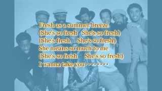 Kool & The Gang - Fresh (Lyrics) FHD