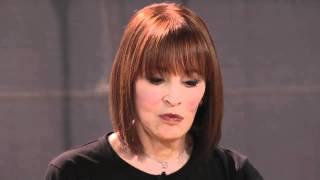 Gloria Speaks About Carter's Death