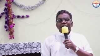 Augustine Jebakumar latest Hindi message - अनन्त जीवन के लिए तैयार हैं? - 25-09-2015