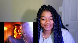 Audioslave   Be Yourself REACTION