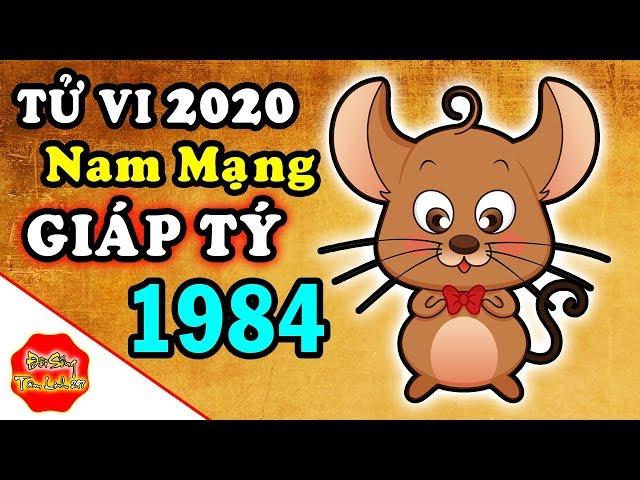 Tử Vi Tuổi Giáp Tý Nam Mạng 1984 Năm 2020, Muốn Giàu Sang Phú Quý, Hãy Làm Điều Này